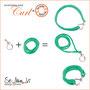 Curl + The Circles