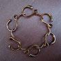 bracelet, bronze