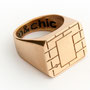 CHIP&CHIC ring
