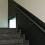 GIANNI BENVENUTO - staircase