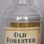 Old Forester, 50ml