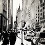 New York Style   42x 59  Sold