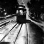 Tram | 42 x 30 cm | Sold