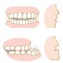 歯科クリニック 治療例図