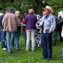 Sommerfest Faschingsdeifen 2011