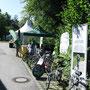 Dreirad-Zentrum unterwegs in Bayern