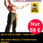 Krav Maga Combatives Hanau Erlensee Offenbach Cross Training Fitness