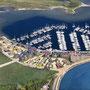 Marina, Hafen