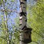 Дом для птиц (автор - А.Серяков)