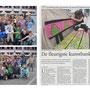 KUS - bankenproject Heerlen, eerste prijs!