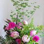 Stand Flower 5