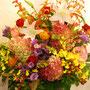 Stand Flower 9
