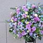 Stand Flower 4