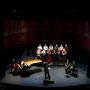 Petite messe solennelle de Rossini - photo : Julien Daniel/MYOP