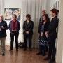 BLICKE INS WEITE, Vernissage 07.02.2014