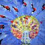 """""""Kettenkarusell"""" von Arpad Fritsche  - FFF OktoberFest 2010"""