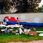 Mohr-Villa goes Camp - Ein Bild als Brücke - September 2014