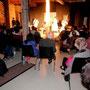 """Indisches Theater """"Du and Me"""" in der Mohr-Villa, 25.09.2014"""
