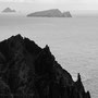 The view from Sibyl Head: An Tearacht and Inis Tuaisceart