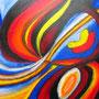 WEBE22 - 23,6*31,5 inch / 60*80 cm / oil on canvasboard, nicht mehr verfügbar