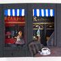 cafe #01