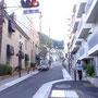 さて、この日は神戸へゆきました。坂が多い、綺麗なこの街。
