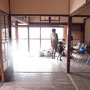 楽屋の隣のお部屋では子供たちが遊ぶ。