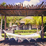 Beachfront villa for sale located in Amed, East Bali.