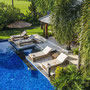 Tabanan holiday villa for rent by owner