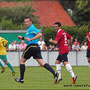 30.06.2012 RSV Göttingen 05 vs Hannover 96 (0:3)