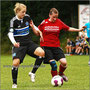 TSV Renshausen vs Hamburger SV (06.08.2011)