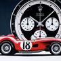 Ferrari Rolex