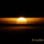 Sonnenuntergang auf dem Schauinsland