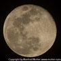 Lua, visto de Salvador da Bahia