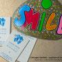 Identité visuelle Logotype et carte de visite pour Chirurgien dentiste