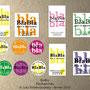 Autres recherches graphiques pour BlaBla Boutique