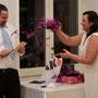 surprises et cadeaux aux mariés