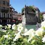 Annecy, petite Venise des Alpes...