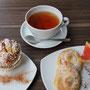 Spécialités suédoises à l´heure du thé