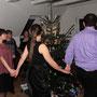 C´est le moment où on fait la ronde et où l´on chante des chanons de Noël