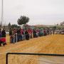 VI exhibición ecuestre Amigos Soleanos 2012