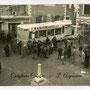 Inizi anni '60 L'Acquanova col tir pubblicitario della Radiomarelli(foto di G.Forciniti pubblicata su Fb)