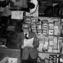 Anni '70 Via Roma Bazar di Francesco De Carlo(Ciccill'i Murruni)