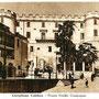 Anni '30 Piazzetta Guido Compagna ('A Gghjiazza)