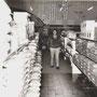 Anni 70 - Supermercato Luigi Sosto