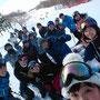 スキー&スノボのみなさん