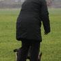 25 januari 2012 - Quisha Chenna vom Grubenländer Schupo