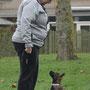 25 december 2011 - Quisha Chenna vom Grubenländer Schupo