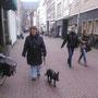 20 februari 2012 - Quisha Chenna vom Grubenländer Schupo
