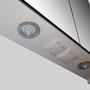 Unterbodenbeleuchtung, Schalter und Steckdose